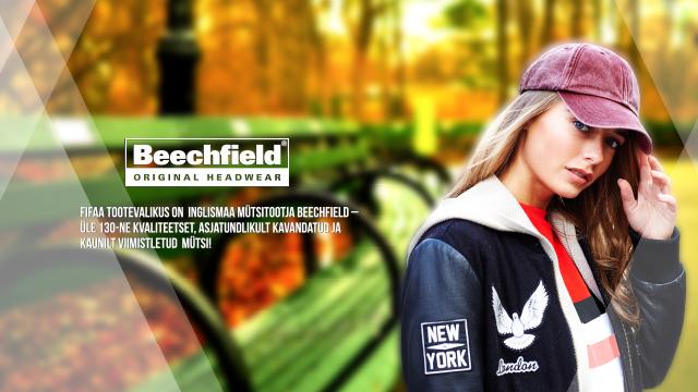 Beechfield_Kuum